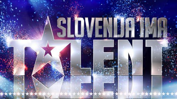 Slovenija ima talent
